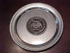 1990 ALTA Atlanta :Lawn Tennis Association City Champions Tennis Trophy Georgia