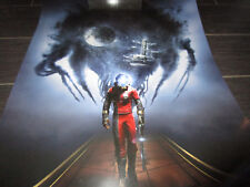 "PREY Point of Origin Lithograph Print Art Limited Edition Bethesda #57 18"" X 24"""