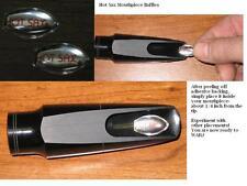 Bari Sax JAZZ mouthpiece HOT ROD modfication works with any brand!