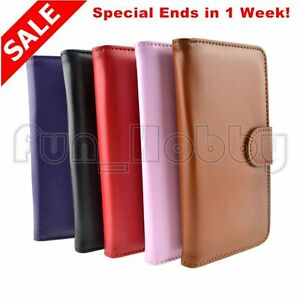 Leather Case for iphone 6S or Iphone 6 4.7inch With Card Slot Stand Flip Case