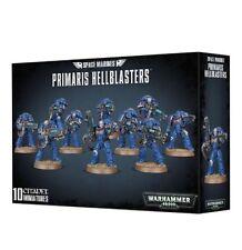 Warhammer 40k Space Marines Primaris Hellblasters NIB GWS