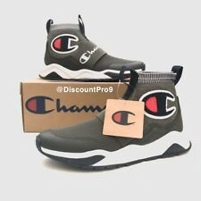 Champion Rally Pro Men's Shoes, Granite Heather Grey - Men's Size US 9 NWB