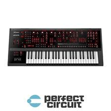 Roland JD-XA JDXA Hybrid Synth SYNTHESIZER - NEW - PERFECT CIRCUIT