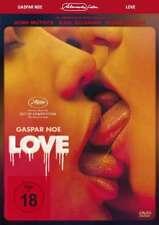 """Love (FSK 18/NEU/OVP) Erotisches Melodram von Gaspar Noe (Regisseur von """"Irrever"""