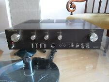Grundig SV-2000 2 Kanäle Verstärker