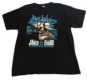 UFC 145 shirt XL - Jon Jones MMA