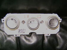 klimabedienteil klimatronic mazda 6 bj04 2004 qe10 e2d