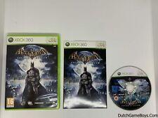 Batman - Arkham Asylum - Microsoft Xbox 360