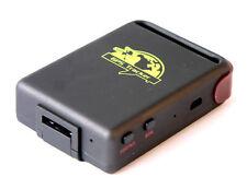 Personal gps Traqueur tk102b Personal spy gsm gps tracker FREE web platform