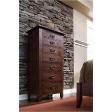 Kincaid Stonewater Rustic Distressed Cherry Lingerie Chest of Drawers 31-106