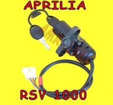 QUADRO COMMUTATORE AVVIAMENTO ORIGINALE APRILIA RSV 1000 RSV 1000 R  AP8102910