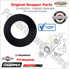 7014523YP - Thrust Washer for Smooth Clutch / Drive Disc - Original Snapper Part