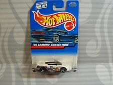 2000 Hot Wheels Collector #177 Flashfire White 3sp 0910