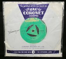 ROSEMARY CLOONEY - HEY THERE! - '54 1ST PRESS/TRIANGLE CENTRE/CORONET KS-025/VG+