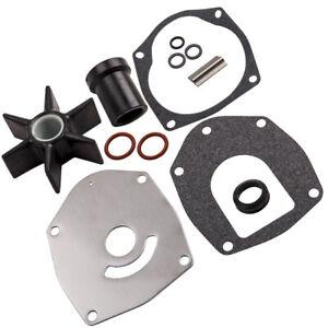 Water Pump Impeller Kit Fit for Mercruiser Alpha One Gen 2 47-43026Q06
