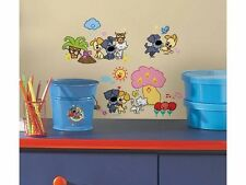 Woezel & Pip Muurstickers Wall Decal