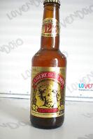 La Biere Du DEMON Botella Perfecto! Rara 12vol. la Cerveza + Fuerte Del Mundo