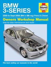 Alte Handbücher für BMW Autos