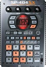 Roland Linear Wave Sampler SP-404SX Compact Sampler