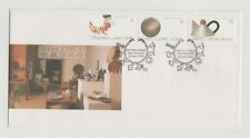 AUSTRALIA POST AUSTRALIAN CRAFTS FIRST DAY COVER  28/9/1988 MINT