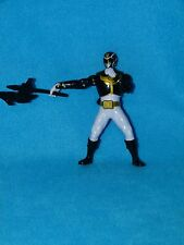 Power Rangers  Megaforce BLACK BATTLE MORPHIN RANGER