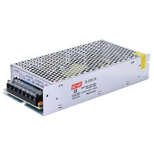 HOT SALE Regulated Switching Power Supply DC 12V 12.5A 150W For LED Strip Light