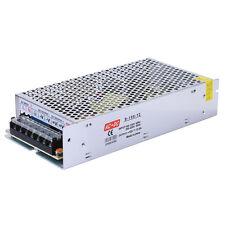 Dc 12v 125a 150w Switch Power Supply Voltage Transformer For Led Strip Lights