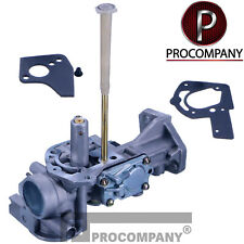 Replacement Carburetor and Gaskets for Briggs and Stratton 498298 for 5hp Engine