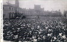 Leicester Unemployed March Welcome Home 1905.