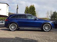 Concave AP Alufelgen 10x22 Zoll ET40  Mercedes GLC + Coupe +  AMG Modelle Tuning