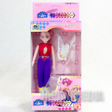 Cutie Honey Doll Figure Normal ver. Dream Pocket BANDAI JAPAN ANIME MANGA