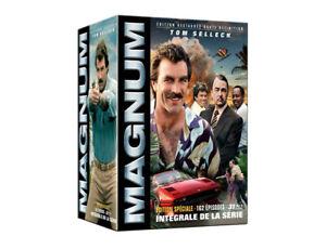 Magnum - l'intégrale - Saisons 1 à 8 - Blu-ray (EDITION SPECIALE)