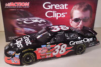 Kasey Kahne 2005 Action 1/24 #38 Great Clips Busch Series NASCAR Dodge Charger