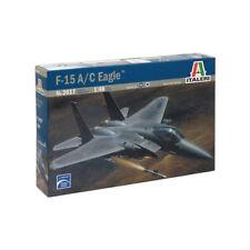 Italeri #2617  1/48 F-15C Eagle