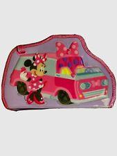 Minnie Pink Paint Case paint wt./Peintures pids Net 10/0.35 oz each/chaque New