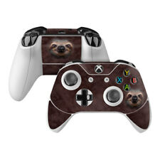 Xbox One Controller Skin Kit - Sloth by The Mountain - DecalGirl Decal