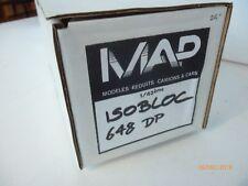 1/43 MAP RESIN UNBILT KIT ISOBLOC  BUS 648 DP ALL NEW IN BOX SELTEN!!!