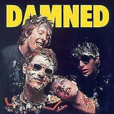 Damned Damned Damned (40th Anniversary Edition) von The Damned (2017)