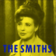 SMITHS shakespeare's sister / what she said 45RPM orig. UK SOLID CENTRE