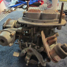 NOS 1977 1978 FORD PINTO MUSTANG II 2.3 AUTO TRANS CARBURETOR ASSEMBLY D8FZ9510C