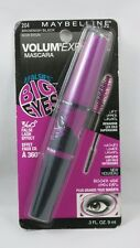 New Maybelline Volum' Express The Falsies Big Eyes Mascara-204 Brownish Brown