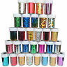 3D Holo Nail Art Galaxy Transfer Foil Sticker Manicure Tips Decal Decoration DIY