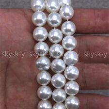 Al por mayor 2 mm Grande Agujero Perla Negro Natural Real Pearl 10x12MM cuentas 5//10//20 un.