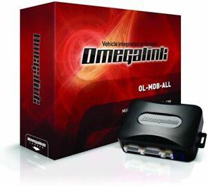 Omegalink OL-MDB-ALL Transponder Bypass Module same as iData Link  ADS-ALCA