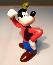 Vintage Walt Disney Goofy Ceramic Porceliane Figurine