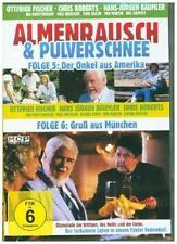 Almenrausch & Pulverschnee-5 & 6 (2015) DVD NEU & OVP