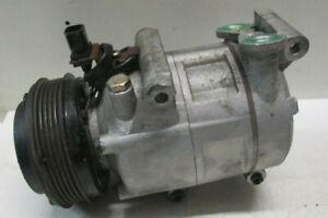 Ford Focus II Klimakompressor Sigma  JP10-160-01036