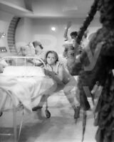 The Green Slime (1968) Luciana Paluzzi 10x8 Foto