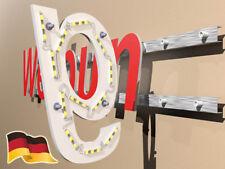 3D Buchstaben 60cm, leuchtreklame, leuchtschrift, Leuchtbuchstabe LED 1St.