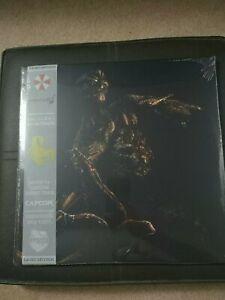 Resident Evil 0 Double Deluxe Vinyl Video Game Soundtrack